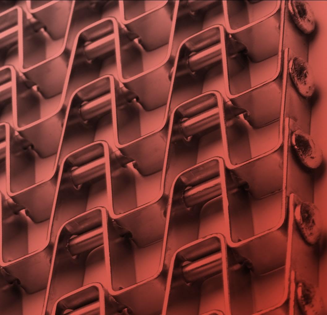 Honeycomb Belting