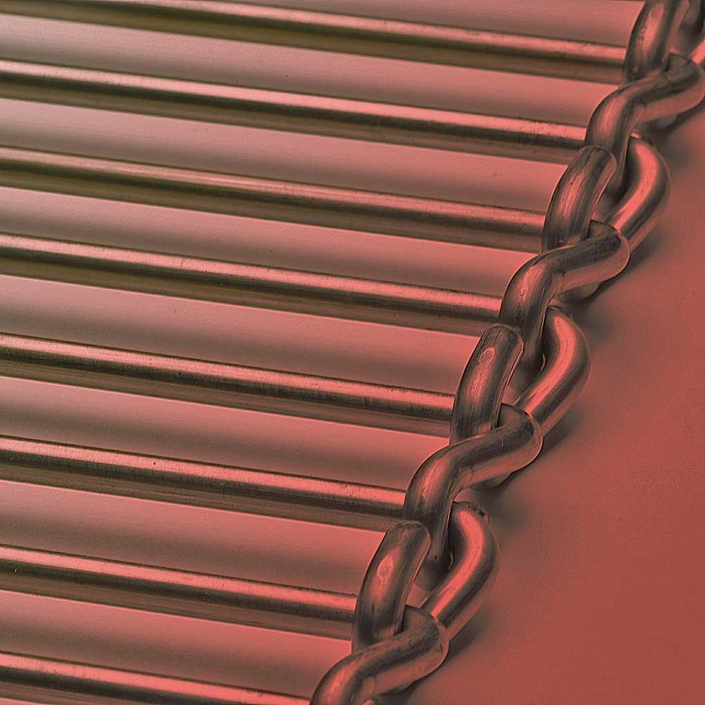 Ladder Belt